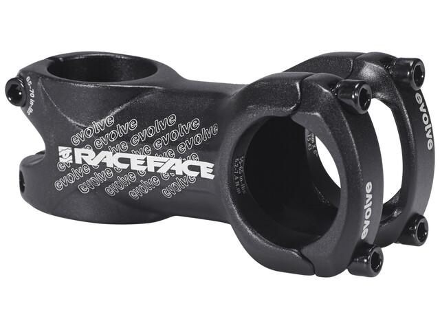 Race Face Evolve Mostek Ø31,8mm 6° czarny